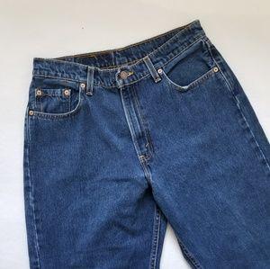Levi's Vintage High Waisted 561 Jeans